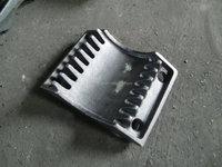 ISO/TS16949 heat resistant cast iron