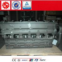 Cummins 3801743 3081283 3068096 3050471 cylinder block, marine engine NT855 cylinder block