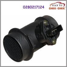 MAF Mass Air Flow Meter Sensor 0280217124 , 0280 217 124