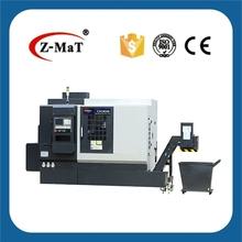 """Multifunctional CNC turning center / Slant Bed CNC Lathe 12"""" chuck"""