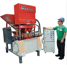 Low price Eco 7000 machine for making bricks ecological money making machines for sale manual brick making machine for sale