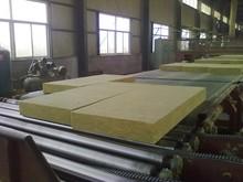 Rotoli lana di roccia prezzo, lamina di fronte lana di roccia, lana di basalto(di fabbrica)