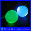 High Quality Super Bright Led Golf Ball For Night Time Golf Training