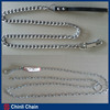 Ordinary Iron Chains for Animals/Pets, knotted dog chain