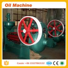 Aceite de Palmiste en torta de presión La extracción de aceite de semilla de la refinería