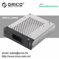 ORICO 1109SS high grade 3.5'' sata hdd enclosure internal