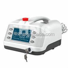 HNC Multifuction 2015 diabetes low level laser therapy machine