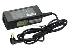 Environmental Battery Power Charger for Toshiba 30W 19V 1.58A 5.5*2.5mm Laptop ac dc Adpter for Power Supply