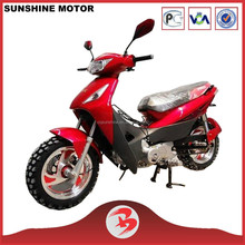 SX110-5D 2014 New Biz Chongqing Super 125CC Mini Moto