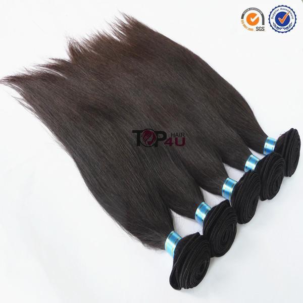 600 hair weft v