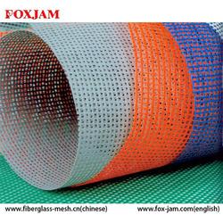 fiberglass reinforced composite mesh