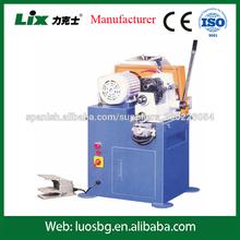 Manual cabeza única fabricante maquina de biselar LDJ-50