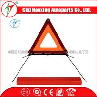Best quality Crazy Selling first aid kit led warning triangles