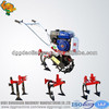 7.5HPheavy-duty Cultivator Tiller Rotory agricultural cultivator machine