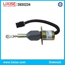 3930234 diesel engine 24v starter solenoid