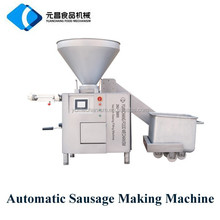 High Quality Meatball Making Machine/meat Product Line/sausage Stuffer