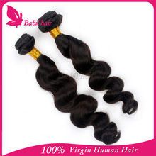 HOT SALE!! new arrival TOP quality human hair extensions organic hair