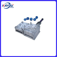 Cheap price high quality OEM custom made injection flip top cap mould