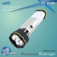 hand electric torch flashlight led small flashing led lights most powerful led flashlight
