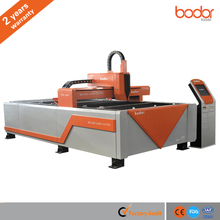 1000w 2000w fiber laser cutting machine for stainless steel, aluminum,alloy, steel sheet