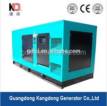 Diesel Generator Sets with 300KW Deutz Range