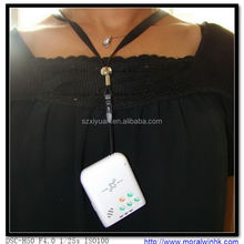 Elderly Care Products Fall Down Alarm Mobile Tracking SOS GPS Tracker