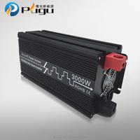 Hottest power inverters 3000w DC24V AC220V tbe inverter
