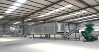 Dog food pellect device/dry dog food manufacturing machine