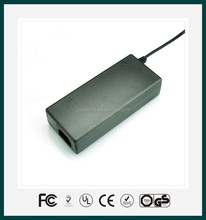 72W 36V2A AC/DC desktop switching power ac adapter/adaptor for LED lighting, moving sign applications,home appliance