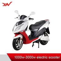 JN EEC DOT JH3000W electric motor scooter