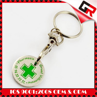 Promotional products cheap keychain making supplies