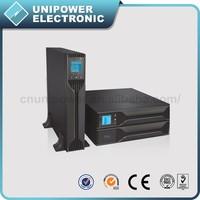 New Product 2U1KVA/2KVA/3KVA Online Rack Mount UPS