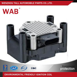 Top performance automobile ignition coil made in china,car accessory ignition coil