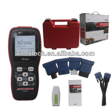 PS300 AUTO KEY PROGRAMMER UPDATE ONLINE & RESET IMMOBILIZER AUTHENTIC