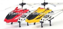 20CM 3.5CH IR metal RC Helicopter With GYRO MODEL TOY ALLOY HOBBY LED CONLORED LIGHT USB