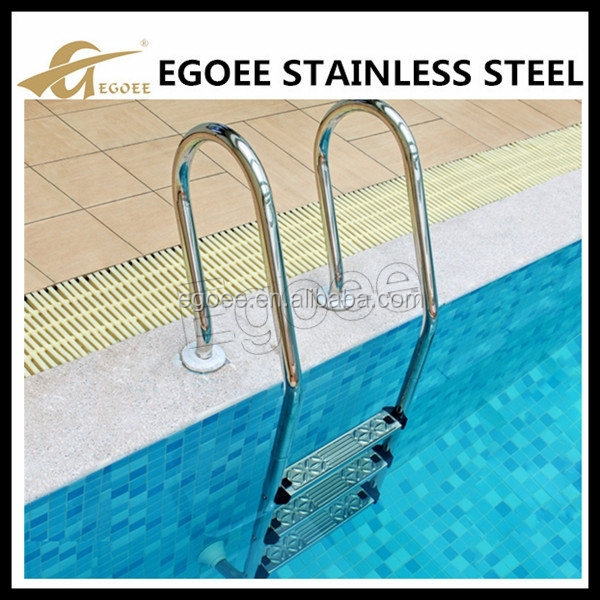 Factory 304 316 Stainless Steel Frame Swimming Pool