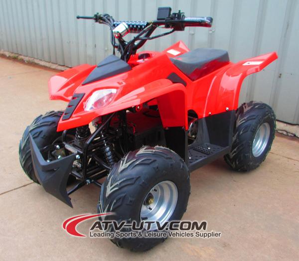 Lovely Mini 36V Electric ATV EA0505-left front.jpg
