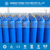 17.7kg High Pressure Industrial Oxygen Cylinder Sizes