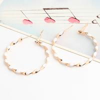 Factory direct sale! brazilian earrings brass earrings sexy E9254B
