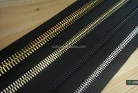 Brand New No.12 RiRi Teeth Metal zipper Stock