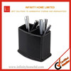 Potable fashion plastic pencil case antique pen holder