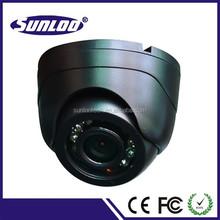 Cheapest 700tvl Effio-E Plastic Dome Indoor Camera With Auto Backlight Compensation, AGC Camera