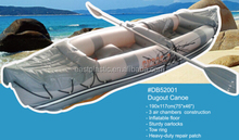 pvc inflatable adult boat