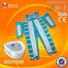 lymphatic compression machine,electric muscle stimulator