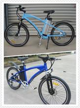 250W cheap Mountain electric bike/electric sport bicycle/mountain e bike with CE