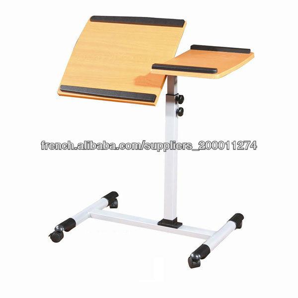 gx 01 transat bureau d 39 ordinateur portable table en bois id du produit 500000132022 french. Black Bedroom Furniture Sets. Home Design Ideas
