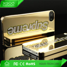 golden wholesale 2014 newest 3d phone case for iphone