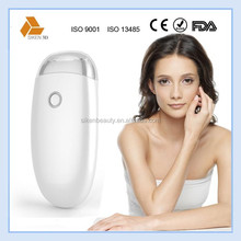 Best skincare options ionic facial massager