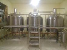 500l 800l 1000l mini beer brewery 5l tin beer buckets