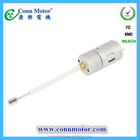 New coming High-ranking steel mill dc motor